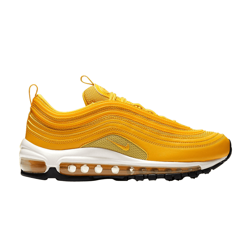 Wmns Air Max 97  Mustard  - Nike - 921733 701  79ad2827d