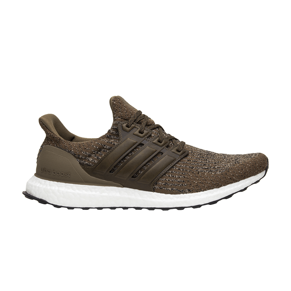 b93bc0065 UltraBoost 3.0  Trace Olive  - adidas - S82018