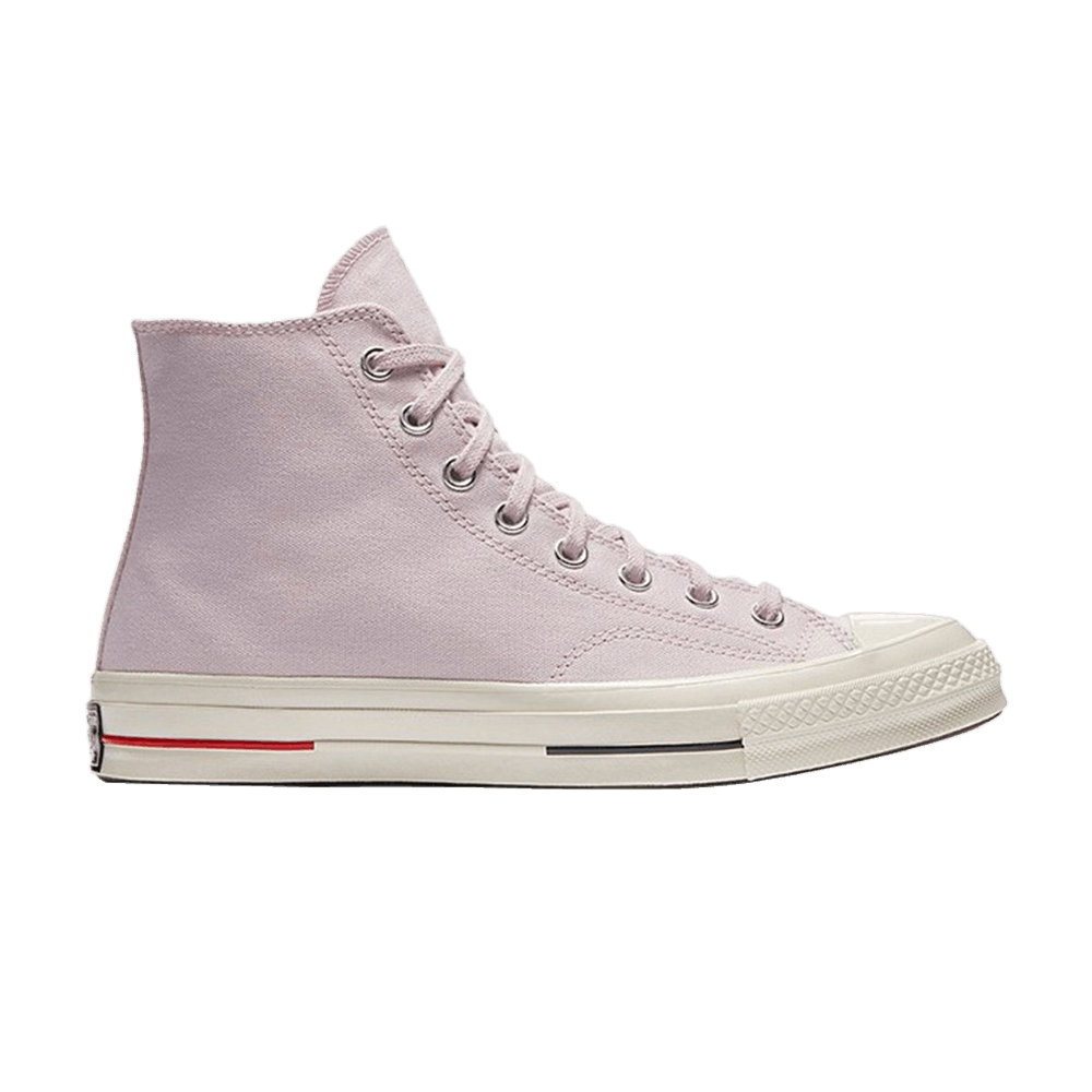 b45ee6473986 Chuck 70 Heritage Court High Top  Barely Rose  - Converse - 160492C ...