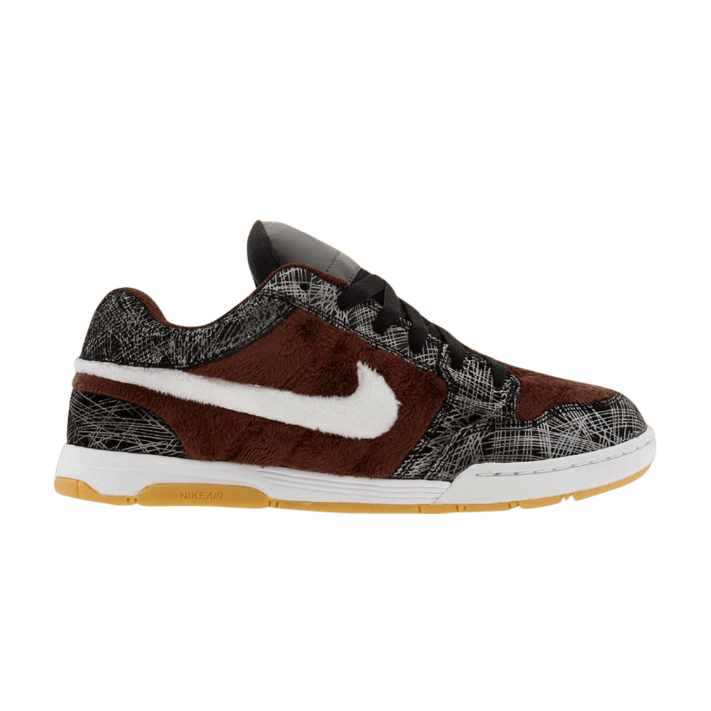 6e5ad8e6412e Air Morgan Premium - Nike - 316961 211