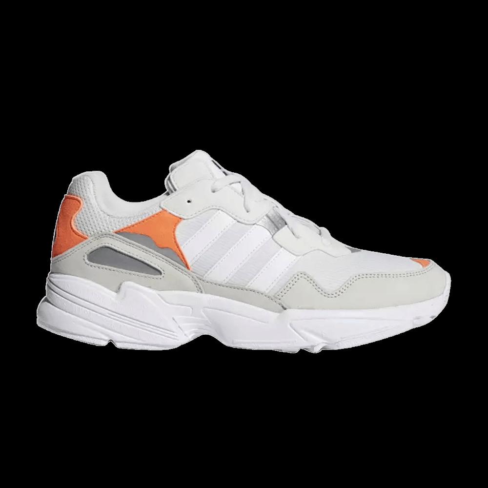 on sale c3c32 45556 Yung-96 Orange - adidas - F97179  GOAT
