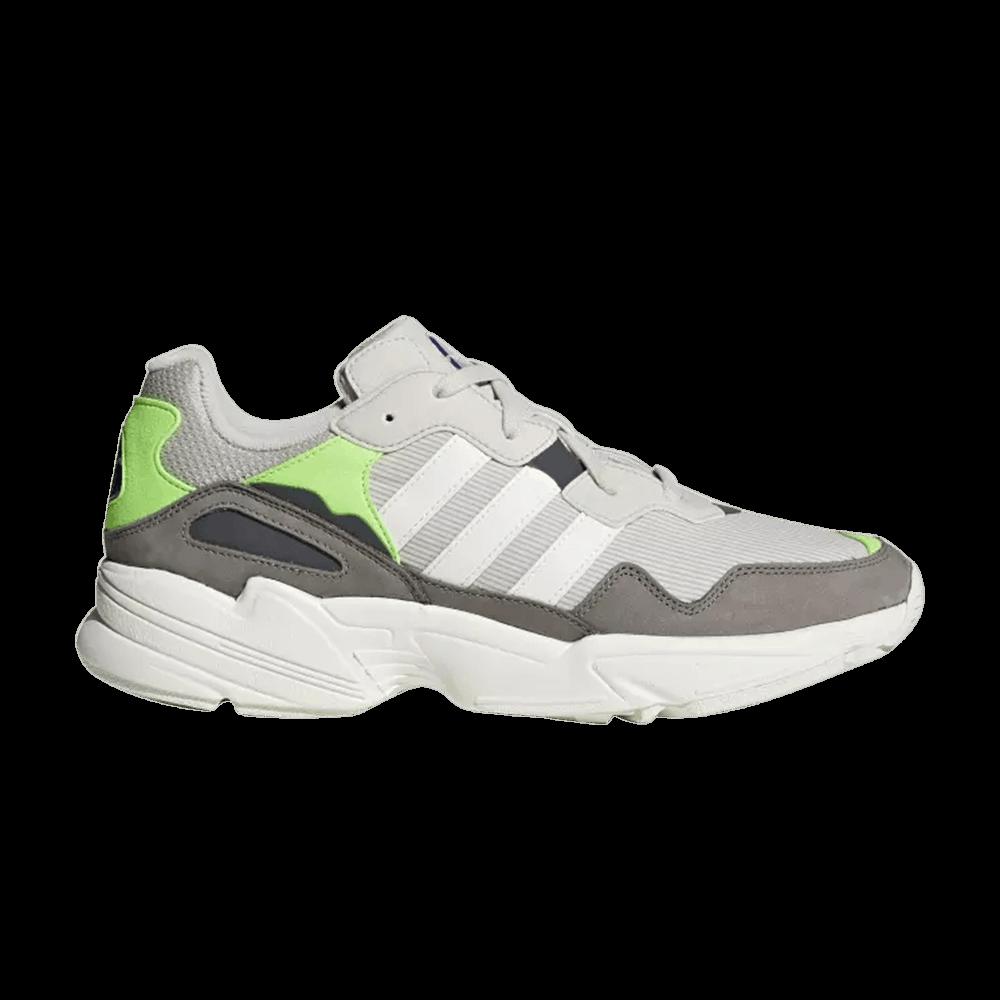 0794aa481287 Yung-96  Solar Green  - adidas - F97182