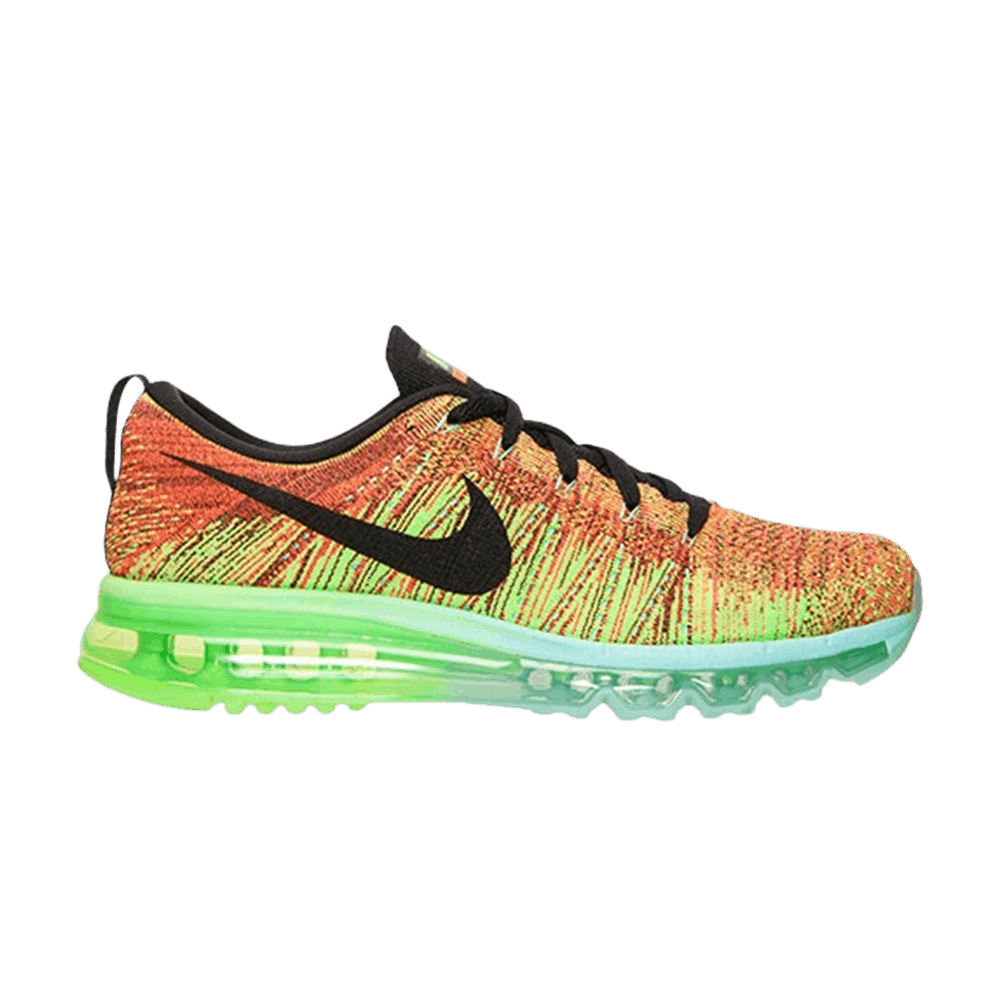 f255629461fe Flyknit Air Max  Multi-Color  - Nike - 620469 800