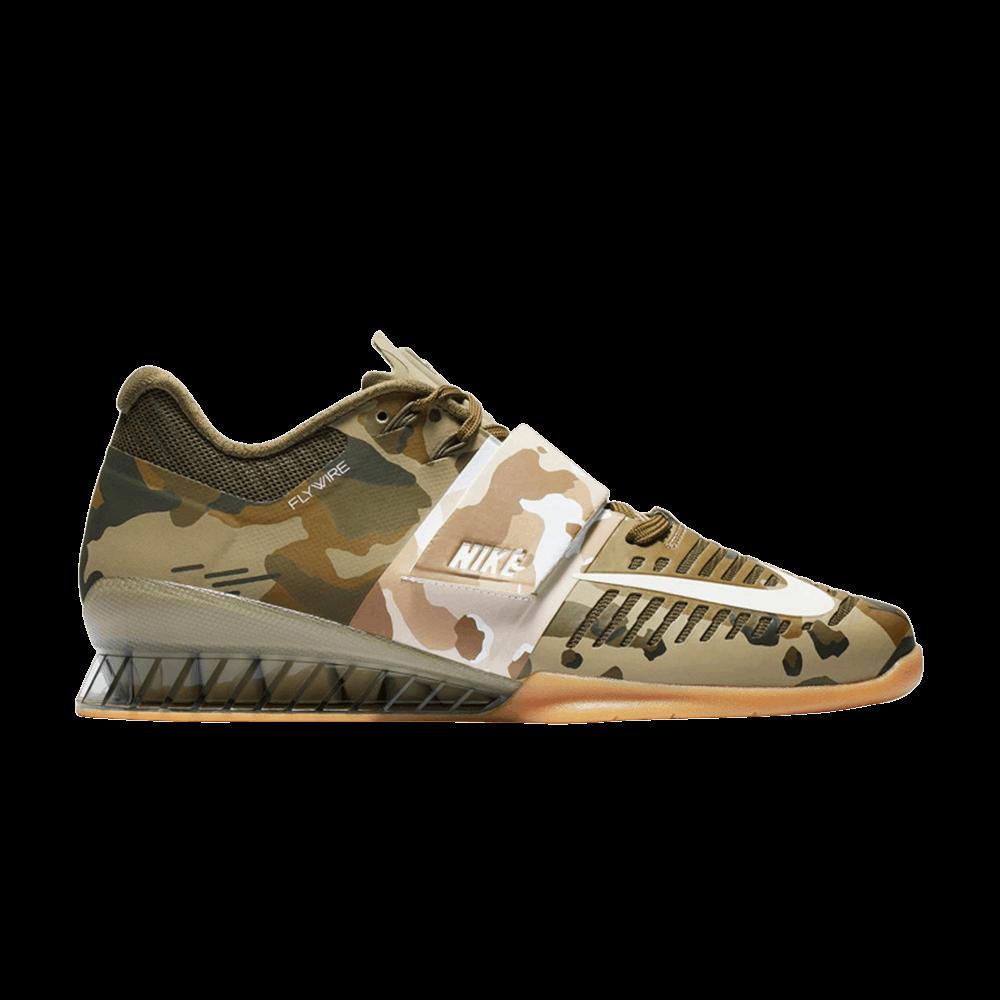 f48de35c52a21 Romaleos 3 - Nike - 852933 300 | GOAT