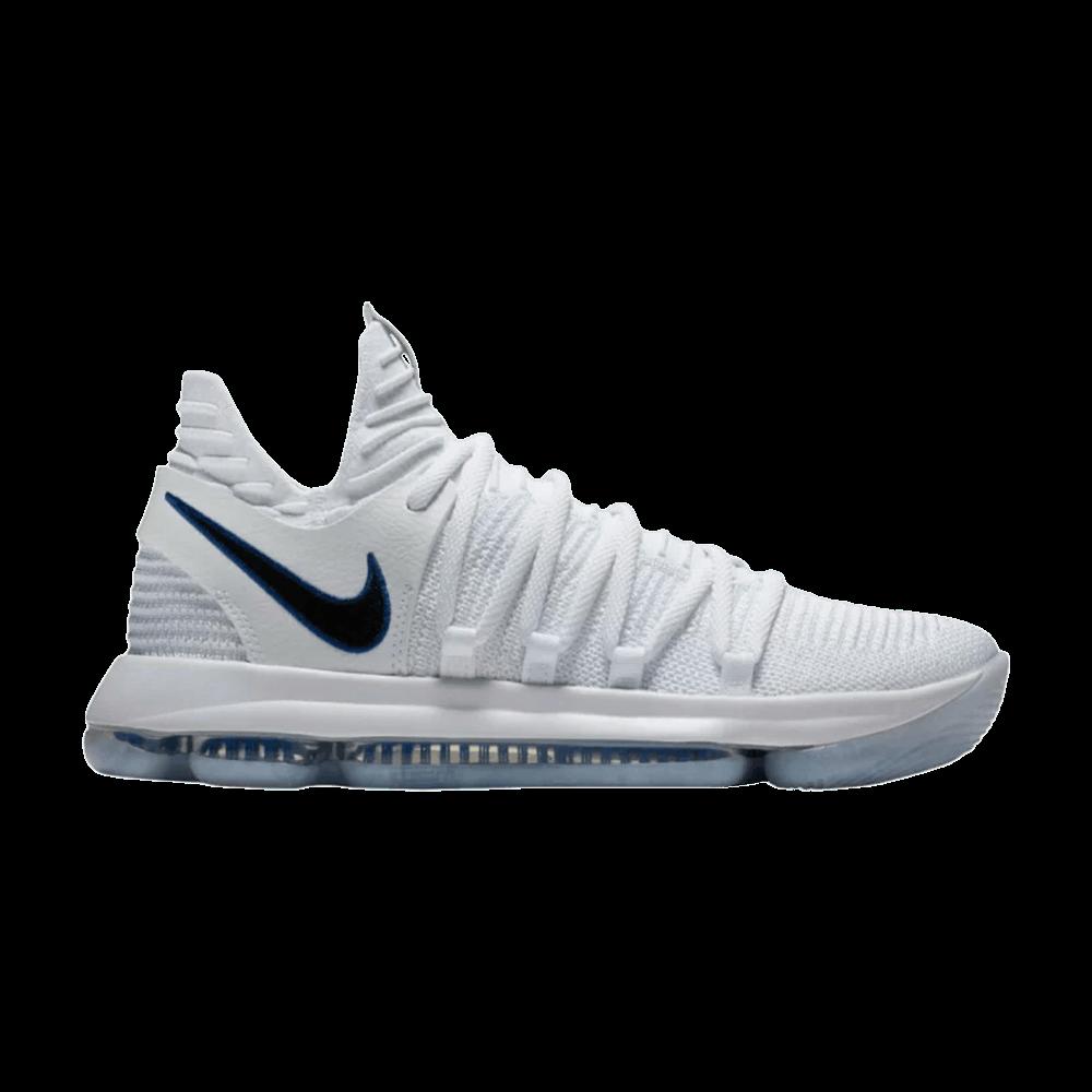 64312f179 KD 10  Numbers  - Nike - 897815 101