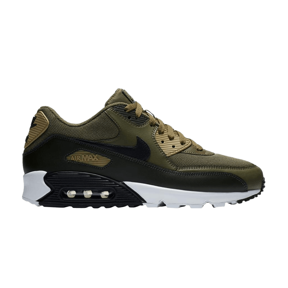 Air Max 90 Essential 'Medium Olive'