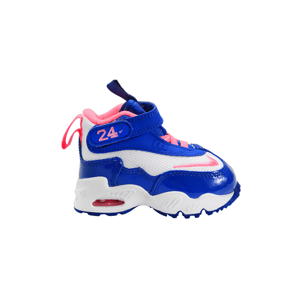 best website 8d9bd 9ea19 Air Griffey Max 1 TD  Game Royal  - Nike - 552985 100   GOAT