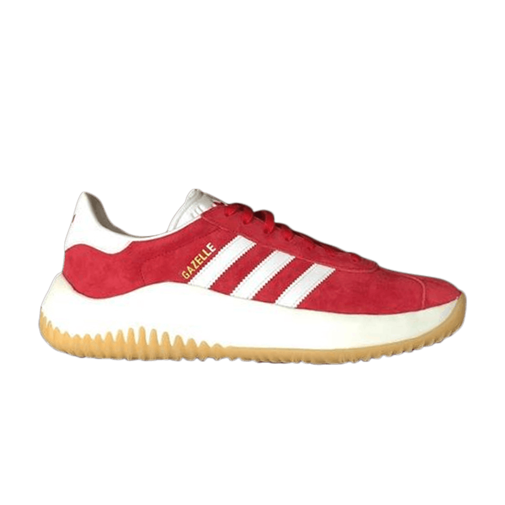 60104edb20fc The Shoe Surgeon x Gazelle  Dame  - adidas - TSS GAZELLE DAME