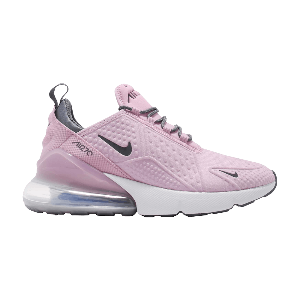 wholesale dealer 8f5fd 955e7 Air Max 270 SE GS 'Light Arctic Pink'