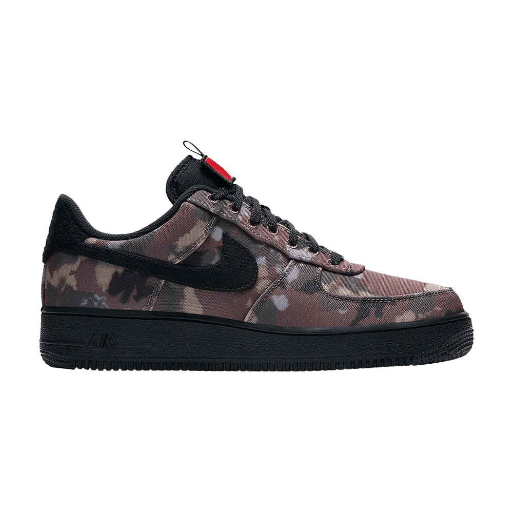 Air Force 1 Low 'Italy Country Camo'