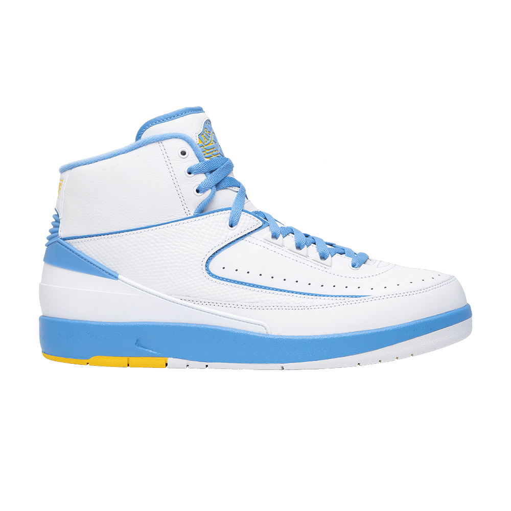 best service 5756c 4f22c Air Jordan 2 Retro  Melo  2018 - Air Jordan - 385475 122   GOAT
