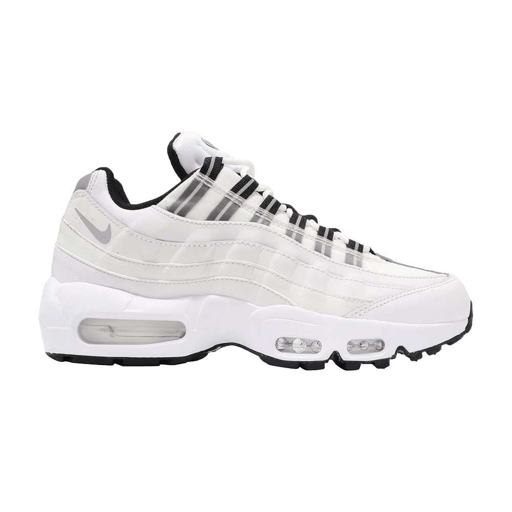 low priced d51b6 ce8c5 Wmns Air Max 95  Summit White  - Nike - 307960 113   GOAT