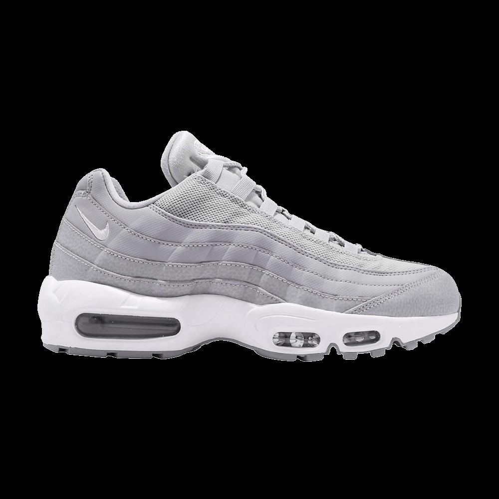 Nike Air Max 95 Essential Wolf Grey (749766 037) Men