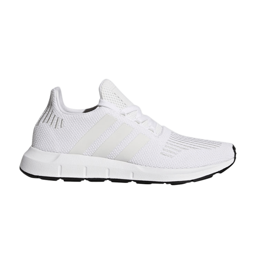 f2b95c4ab Swift Run J  Crystal White  - adidas - CM7920