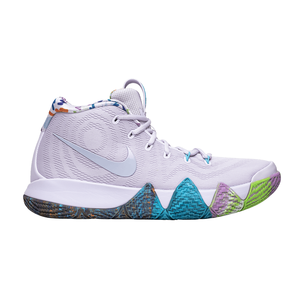 Kyrie 4 90s nike 943806 902 goat