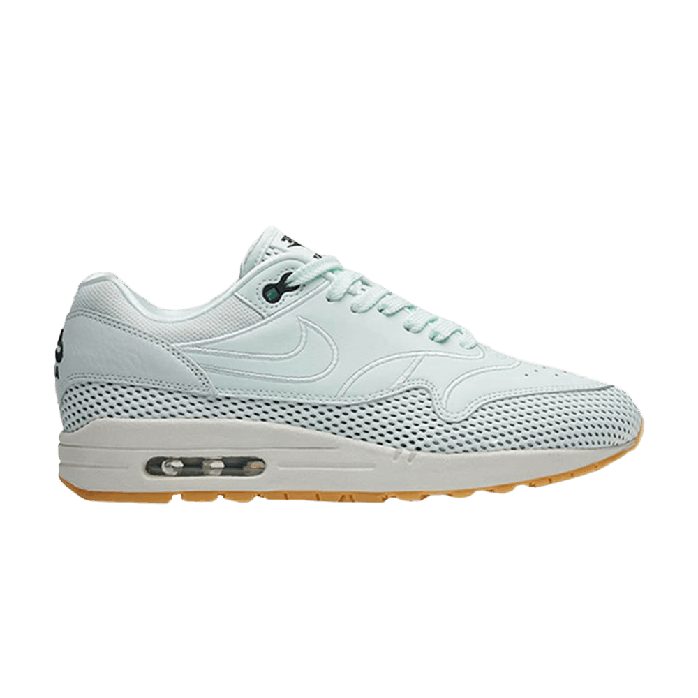 premium selection 5d245 ef0ce Wmns Air Max 1 SI Barely Green - Nike - AO2366 300  GOAT