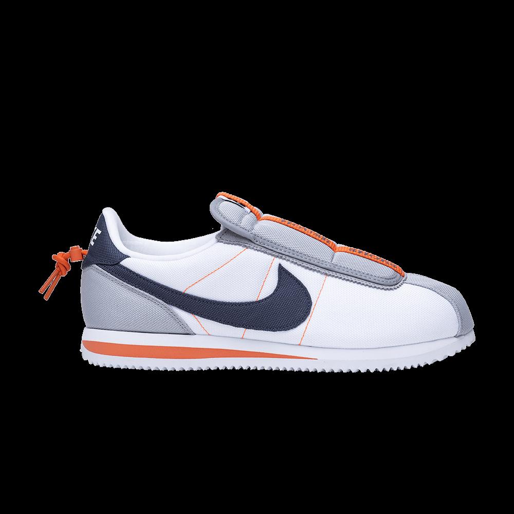 5799126e8fd Kendrick Lamar x Cortez Basic Slip  House Shoes  - Nike - AV2950 100 ...