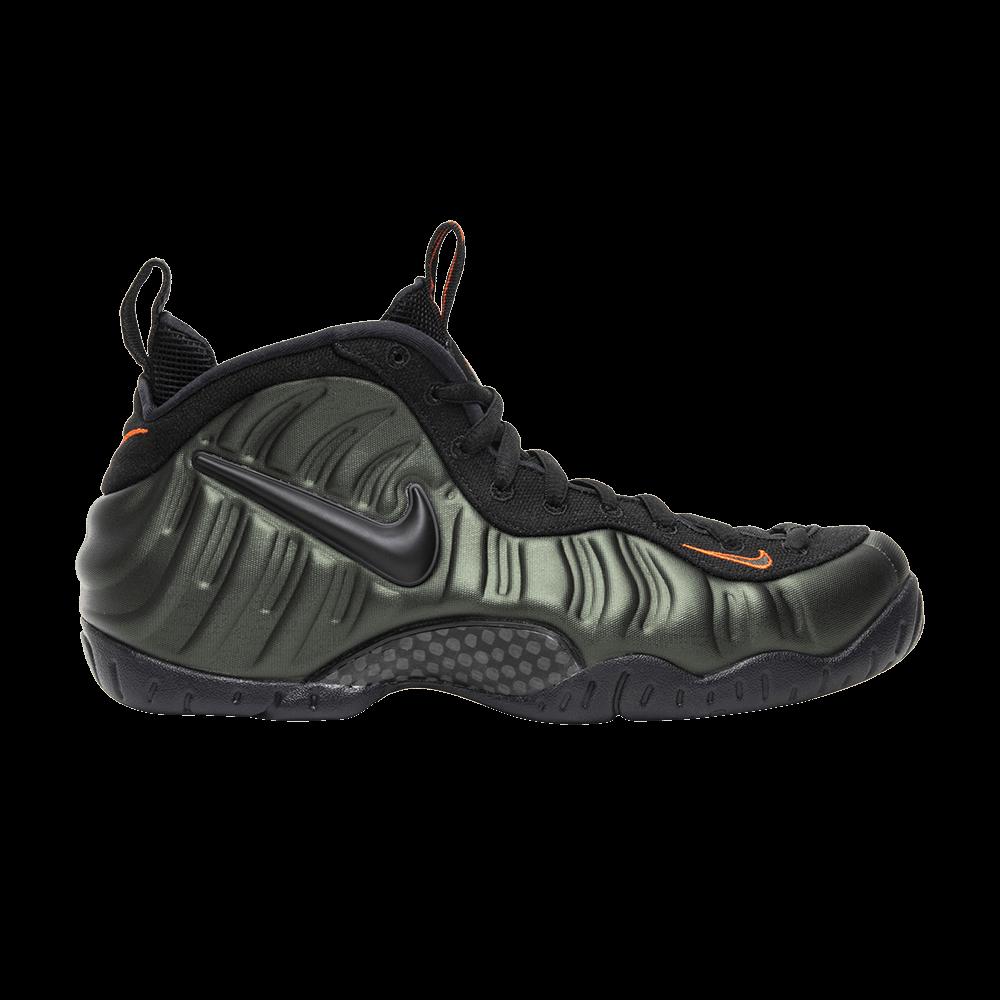 d76404a56aa1d Air Foamposite Pro  Sequoia  - Nike - 624041 304