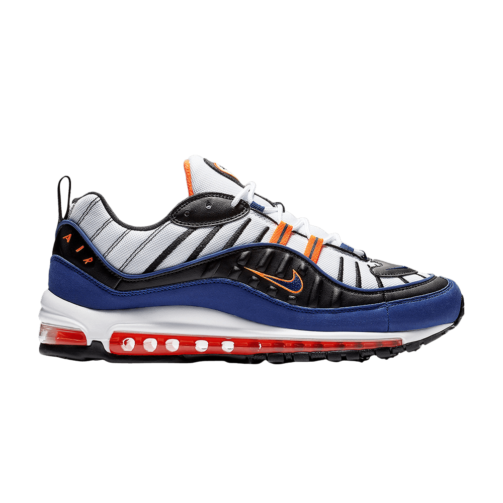 check out 2ff72 aecbe Air Max 98 'New York'