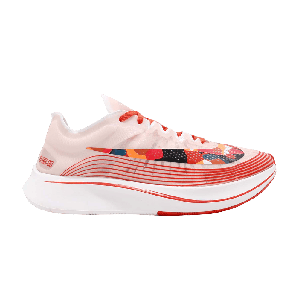 aeda6c142ee8 Zoom Fly SP  Camo Mismatch  - Nike - AV8074 800
