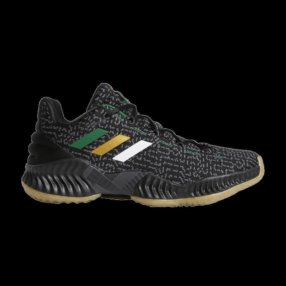 9d895724a Pro Bounce 2018  Jaylen Brown Celtics  PE - adidas - F36940