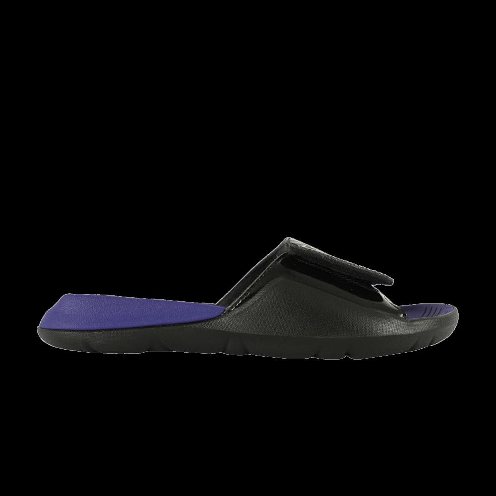 82d16d61ce2 Jordan Hydro 7 Slide 'Dark Concord' - Air Jordan - AA2517 005   GOAT