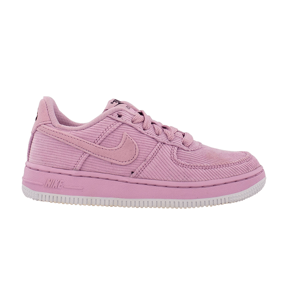 ba994bb36828a Air Force 1 LV8 Style PS 'Light Arctic Pink' - Nike - AR2817 600 | GOAT