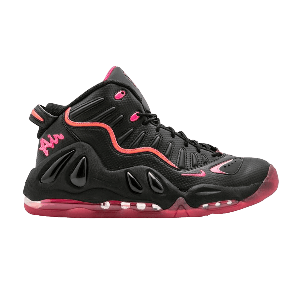 78d0824847a9 Air Max Uptempo 97 Le Hoe  Highlighter Pack  - Nike - 416191 066
