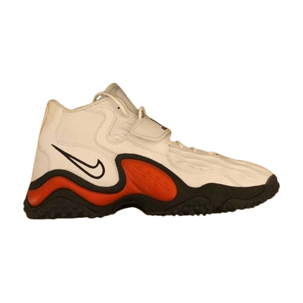 the best attitude 3cb37 741fc Air Zoom Turf Jet  97  Barry Sanders  PE - Nike - CD7435 108   GOAT