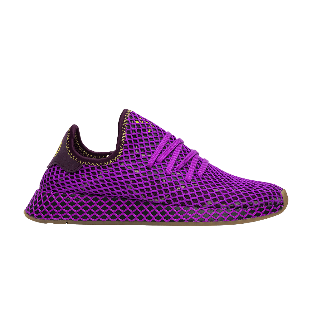 info for 5bb2e ffce4 Dragon Ball Z x Deerupt Son Gohan - adidas - D97052  GOAT