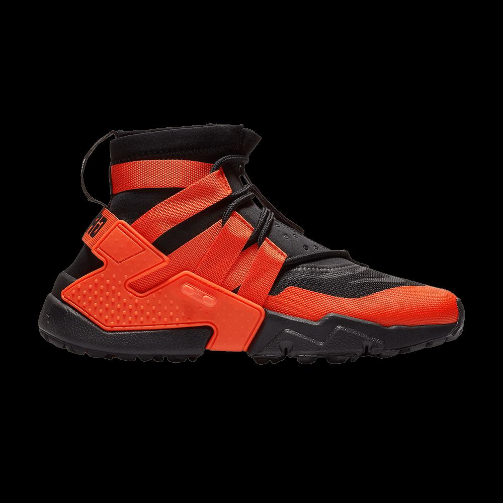 762d149e5868 Air Huarache Gripp  Team Orange  - Nike - AO1730 001