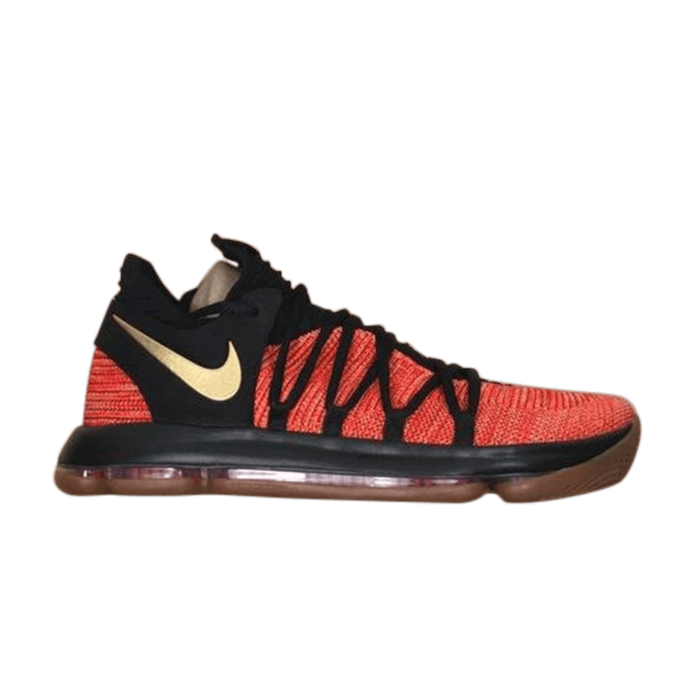 5a4935fa931c2 Zoom KD 10 NFS  University Red  - Nike - CD6455 676