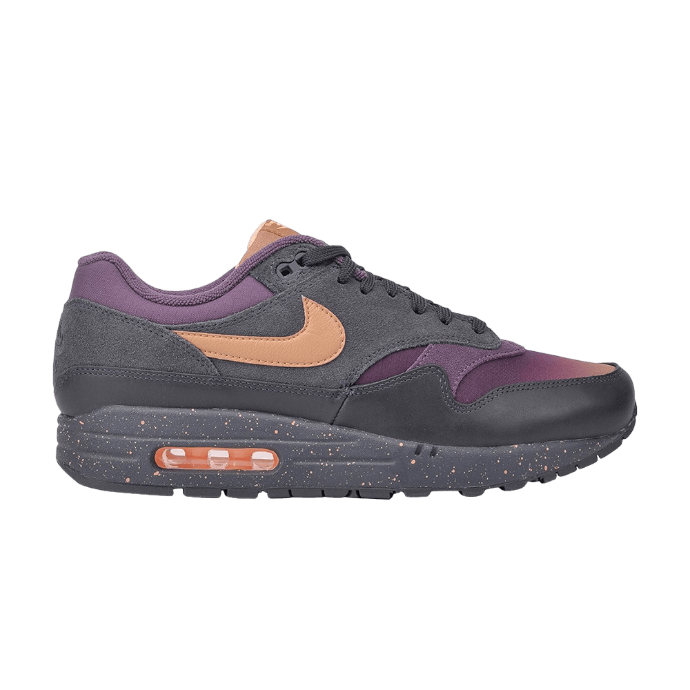 8a14dcf741 Air Max 1 Premium 'Pro Purple Fade' - Nike - 875844 002 | GOAT