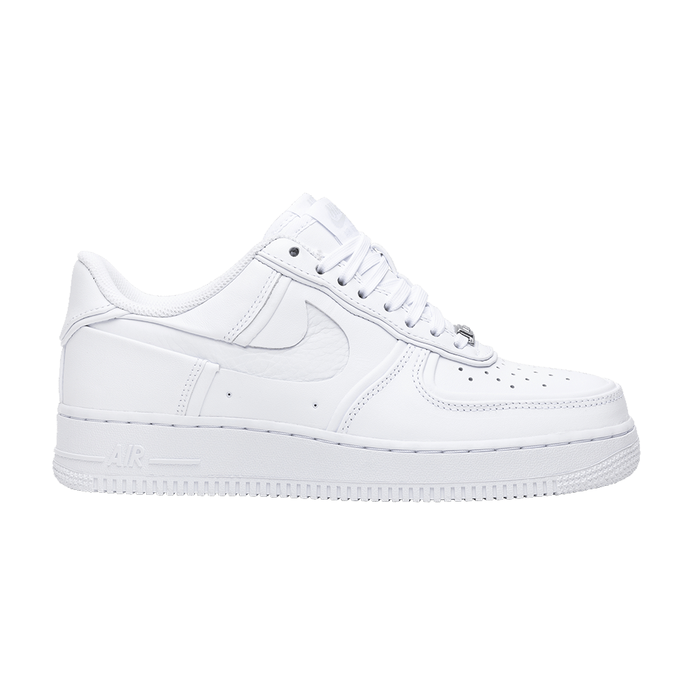 217b6d63e9d John Elliott x Air Force 1 Low  Triple White  - Nike - AO9291 100