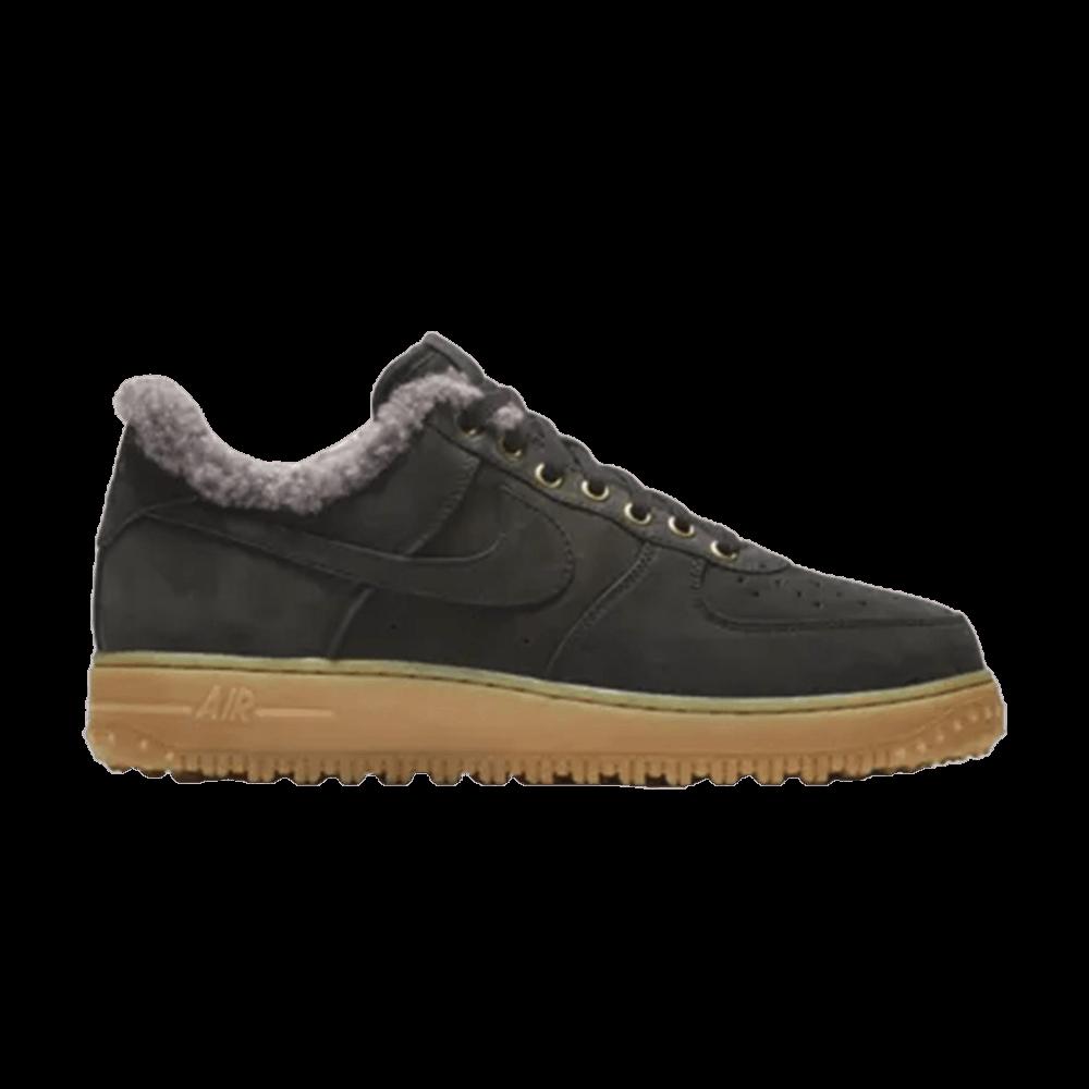 Air Force 1 Premium Winter  Sherpa  - Nike - BV0131 001  1fcbe1360