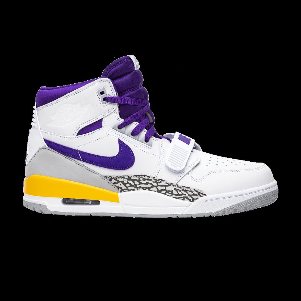 a02087ab7964 Jordan Legacy 312  Lakers  - Air Jordan - AV3922 157