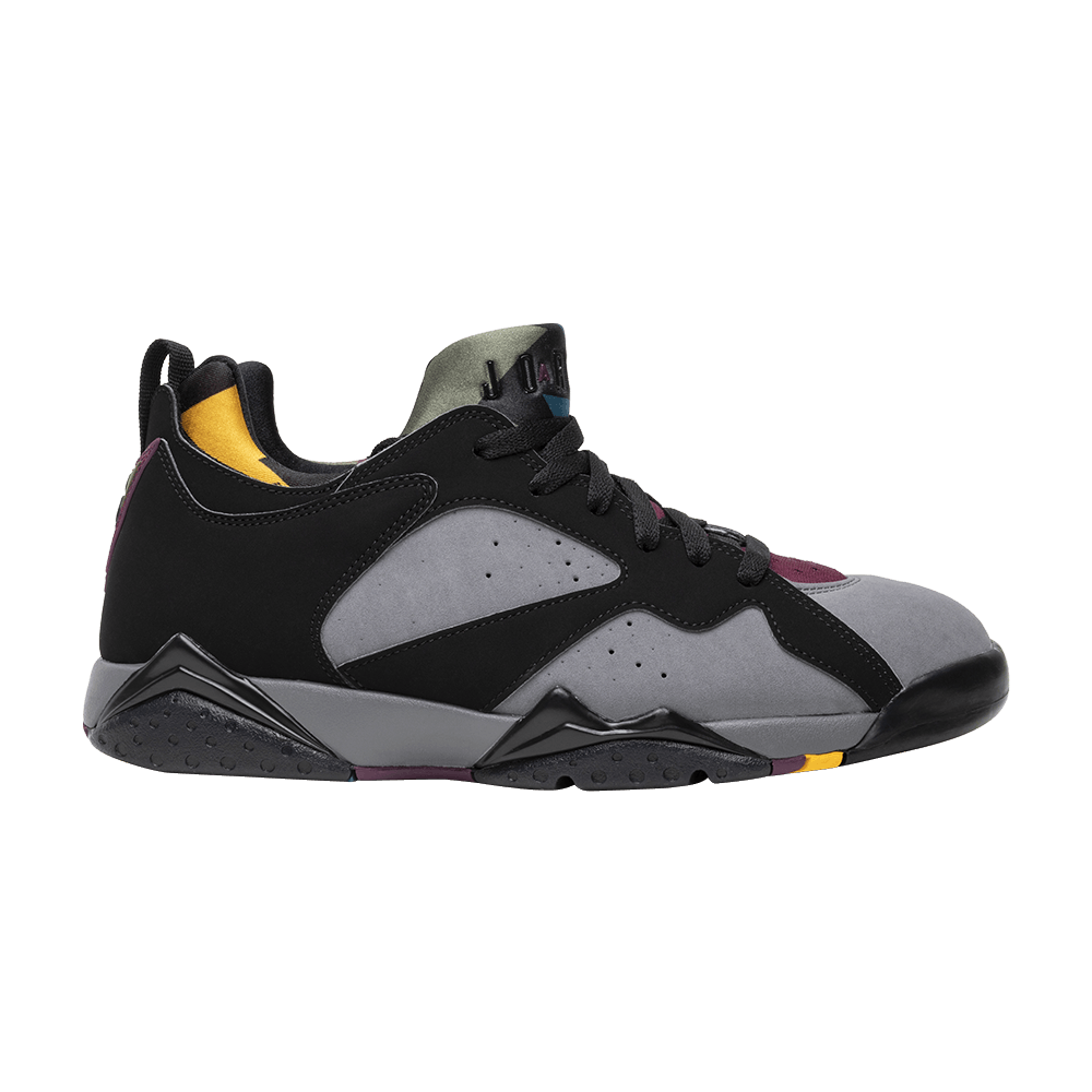 watch 83271 9a102 Air Jordan 7 Retro Low NRG  Bordeaux  - Air Jordan - AR4422 034   GOAT