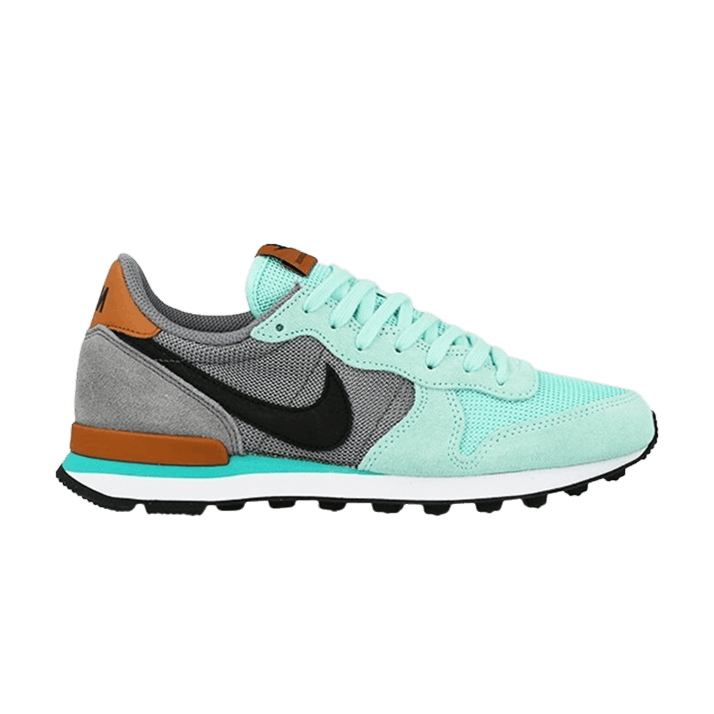 c94eacdd7699 Wmns Internationalist  Artisan Teal  - Nike - 629684 302