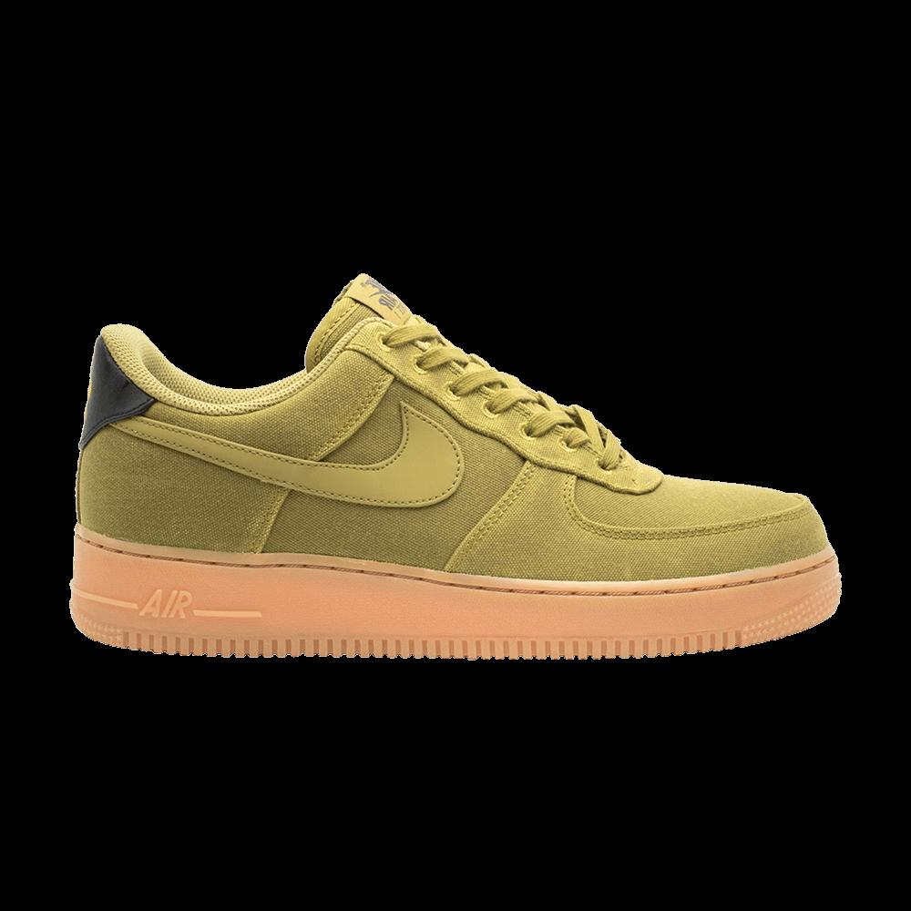 quality design af206 5d773 Air Force 1 Low Premium  Green Gum  - Nike - AQ0117 300   GOAT
