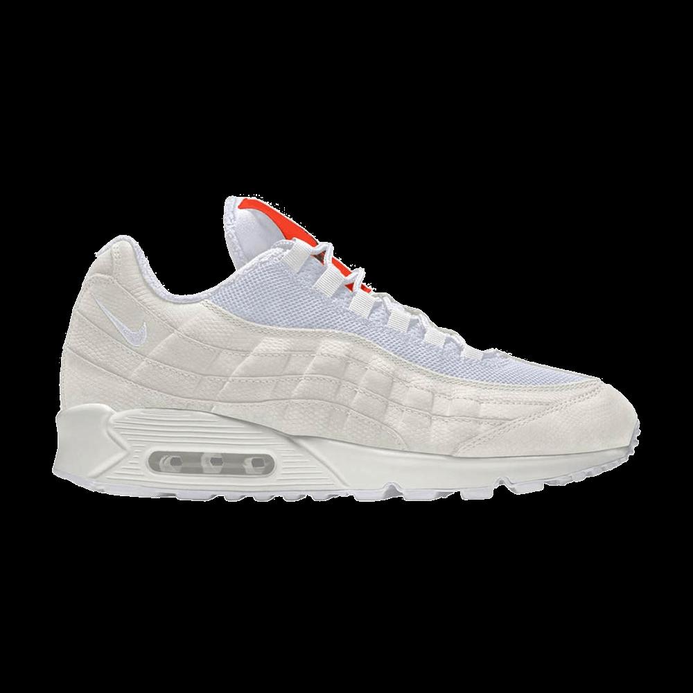 Patta x Air Max 9095 iD Nike CJ1892 XXX | GOAT
