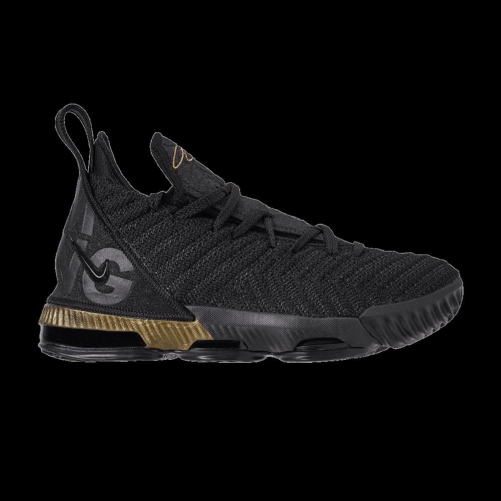 fc974b666c72 LeBron 16 GS  I m King  - Nike - AQ2465 007