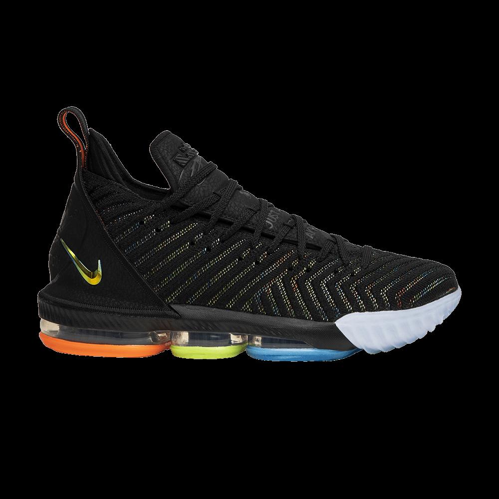 d1d32dd80b4 LeBron 16  I Promise  - Nike - AO2588 004