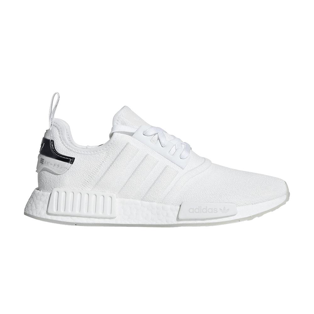 NMD R1  Triple White  - adidas - BD7746  9603c35e6