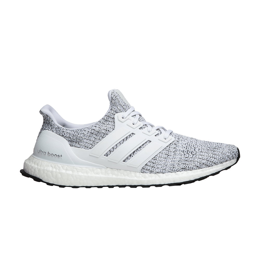 0305ada13 UltraBoost 4.0  Non-Dyed White  - adidas - F36155