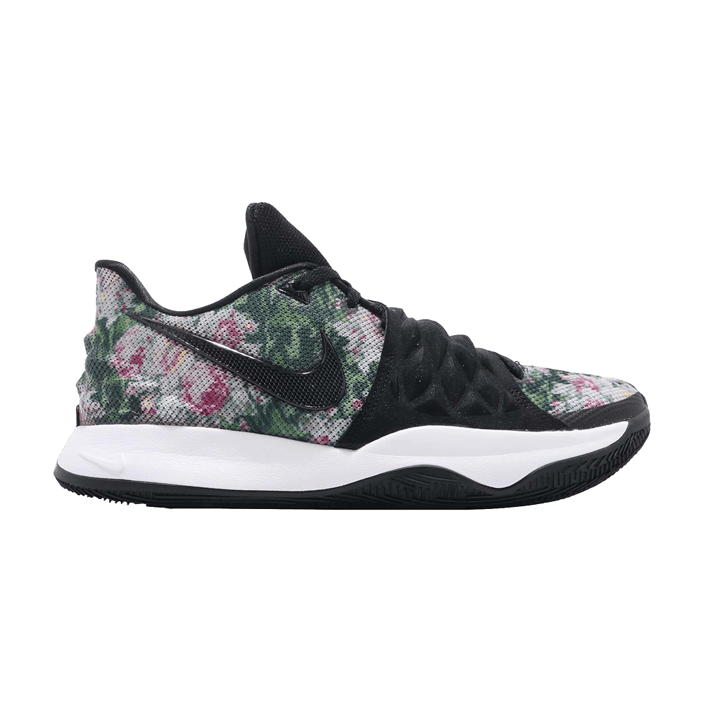 06a5074706f0 Kyrie Low EP  Floral  - Nike - AO8980 002