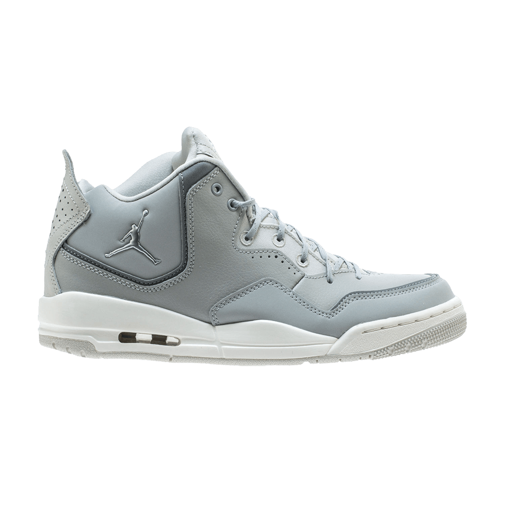 sports shoes 6d5d6 4e67a Jordan Courtside 23  Grey Fog  - Air Jordan - AR1000 003   GOAT