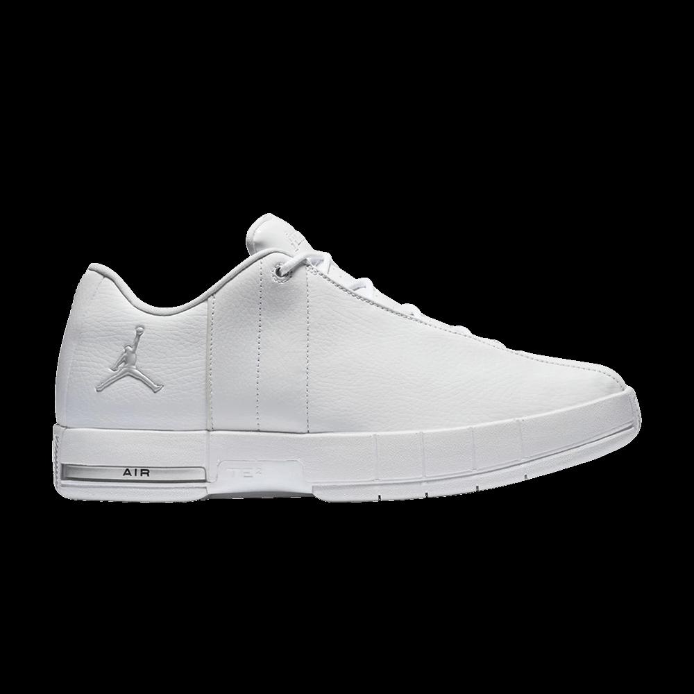 e057f00699e62a Jordan TE 2 Low  White  - Air Jordan - AO1696 100