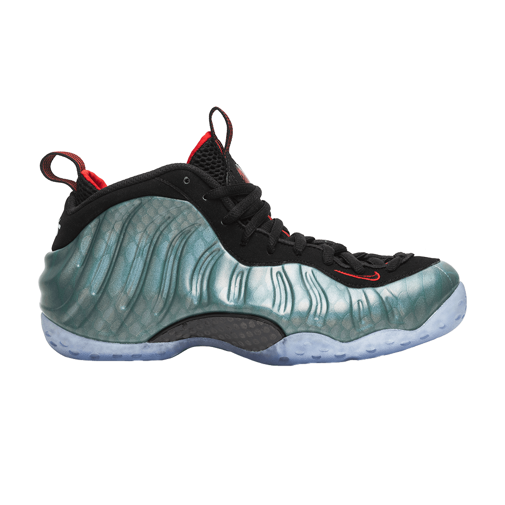 buy online 43c03 55685 Air Foamposite One PRM  Gone Fishing  - Nike - 575420 300   GOAT