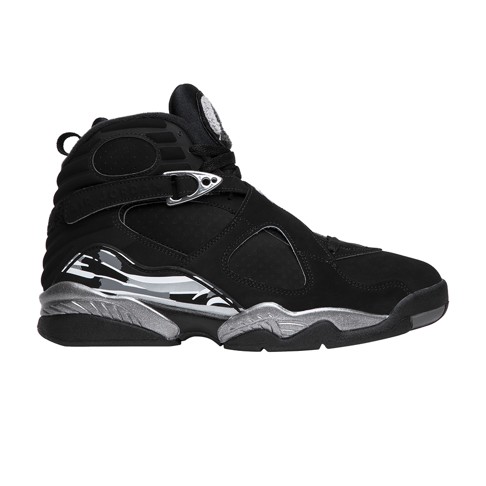 ab09801e3e2cea Air Jordan 8 Retro  Chrome  2015 - Air Jordan - 305381 003