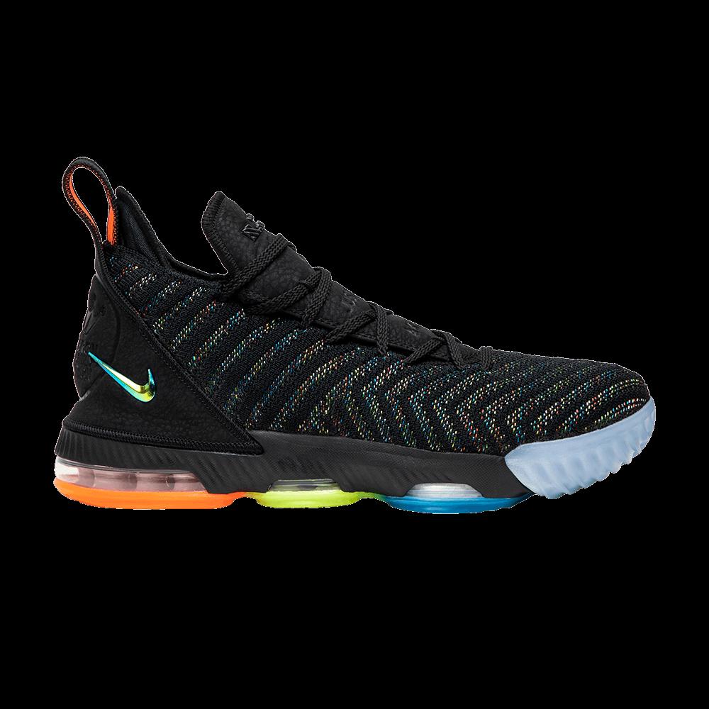 f27fd69087bd LeBron 16 GS  I Promise  - Nike - AQ2465 004